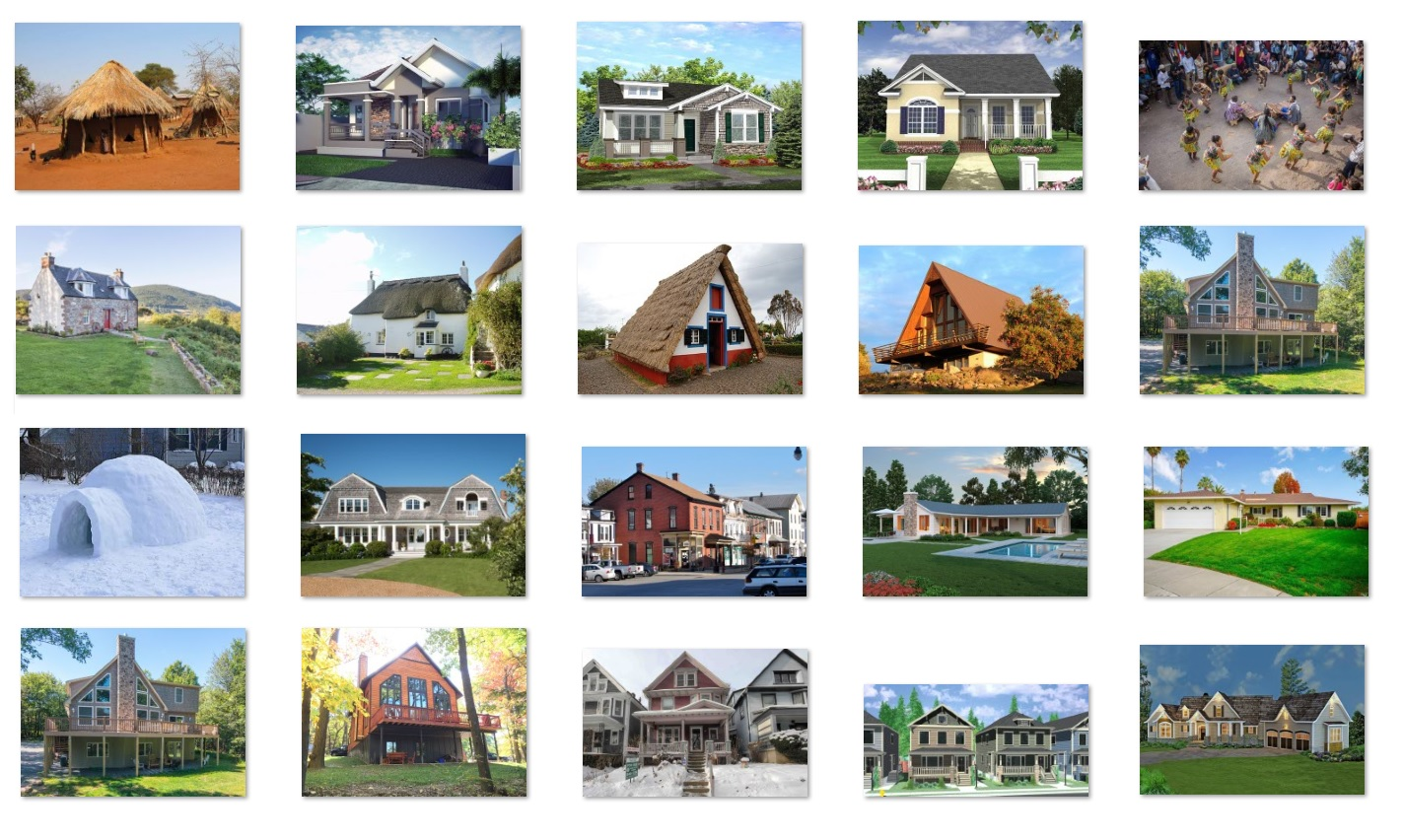 Top American House Styles & Designs (1800 To 2019) - Meqasa Blog