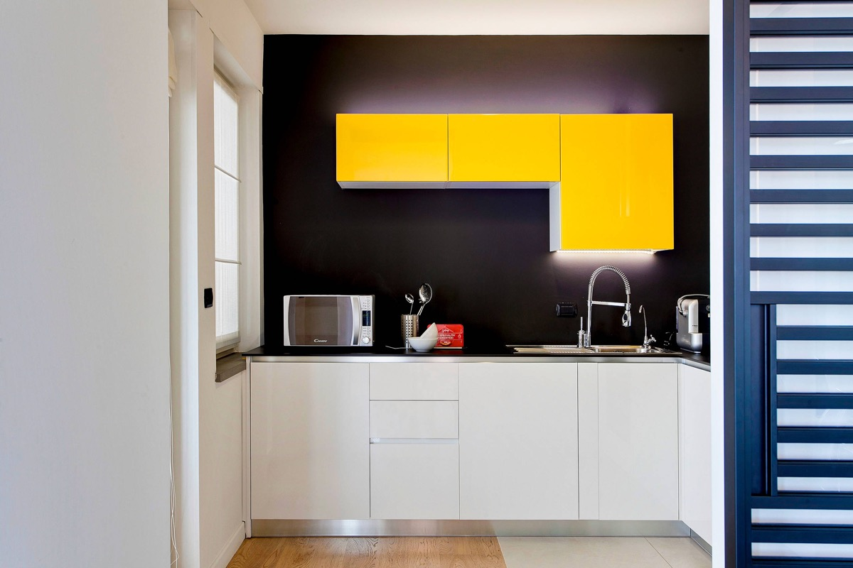 9 Kitchen Cabinet Designs That Will Inspire Your Home Design ...